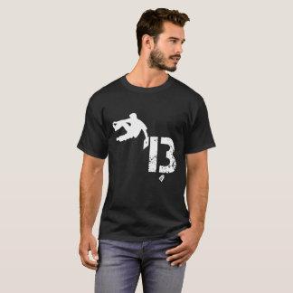 Camiseta Parkour 13