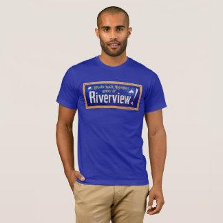 Camiseta Parque de atracciones de Riverview, Chicago,