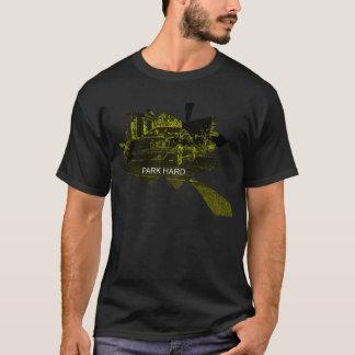 Camiseta Parque difícilmente