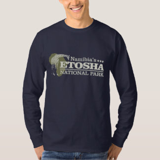 Camiseta Parque nacional de Etosha