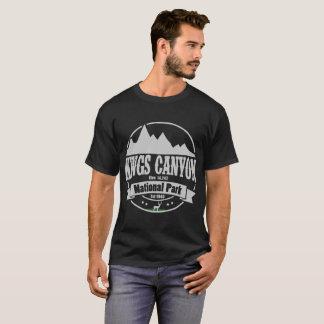 CAMISETA PARQUE NACIONAL DE REYES CANYON
