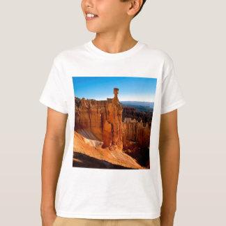 Camiseta Parque Utah de Bryce del barranco