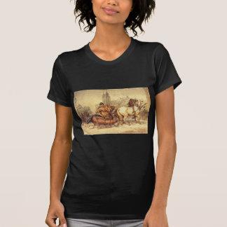 Camiseta Paseo #2 de Woznica_warszawski_Sleigh