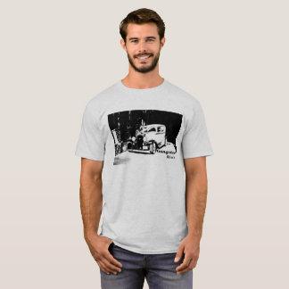 Camiseta Paseo del gángster de 32 Buick