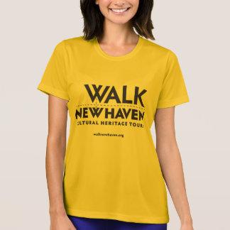 Camiseta Paseo New Haven