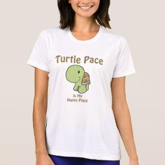 Camiseta Paso de la tortuga