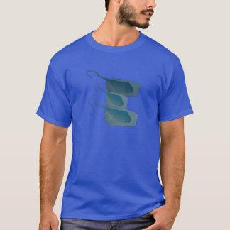 Camiseta Pastinacas del océano