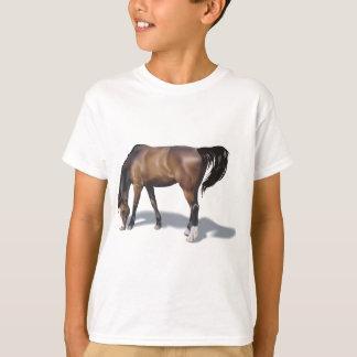 Camiseta Pasto del caballo