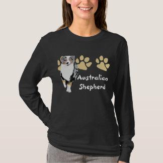 Camiseta Pastor australiano