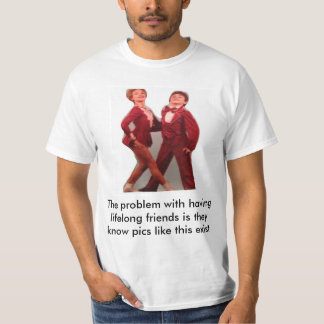 Camiseta Patín-Kelleher