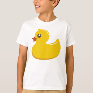 Camiseta Pato de goma