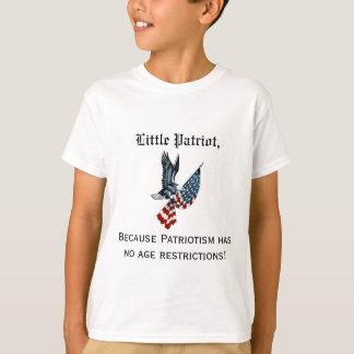 Camiseta Patriotismo