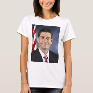 Camiseta Paul Ryan