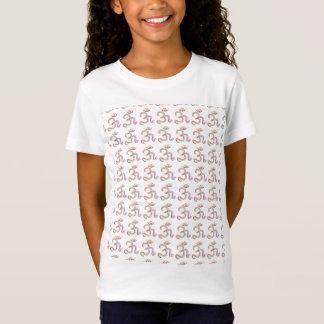 Camiseta paz india del hinduism de la yoga del ommantra del