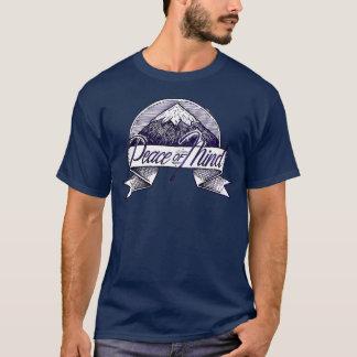 Camiseta Paz interior