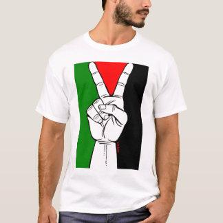 Camiseta Paz para Palestina