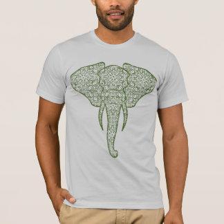 Camiseta Paz Stella del elefante