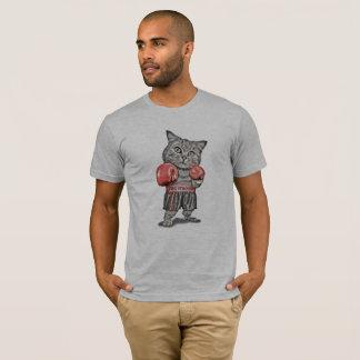 Camiseta PDX fuerte