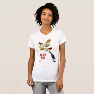 Camiseta Peace time!