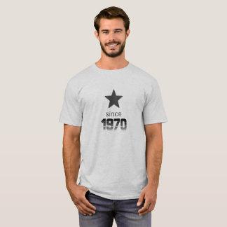 Camiseta Pecado 1970