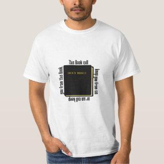 Camiseta ¿Pecado o la palabra de dios?