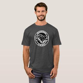 Camiseta Pedal 1967 de la distorsión