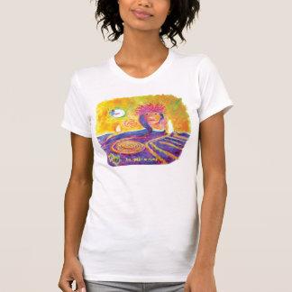 Camiseta Pele, Goddes del cambio