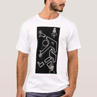 Camiseta Peligro de FromYourSky