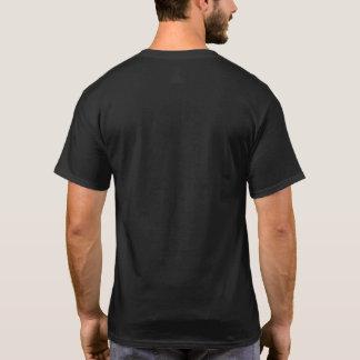 Camiseta Peligro negro