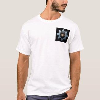 Camiseta Pelotón de Ninja