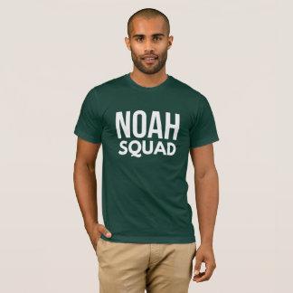Camiseta Pelotón de Noah