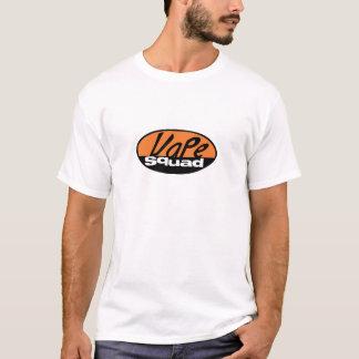 Camiseta pelotón del vape