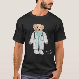 Camiseta Peluche médico