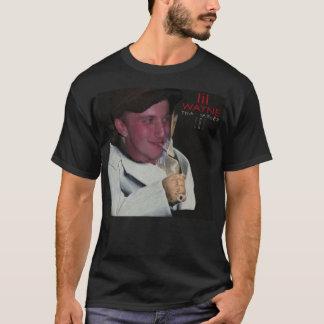 Camiseta Peluquero 3