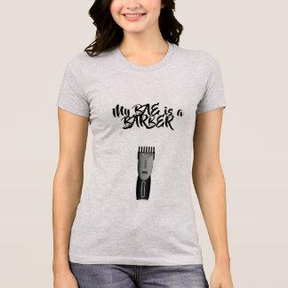 Camiseta Peluqueros