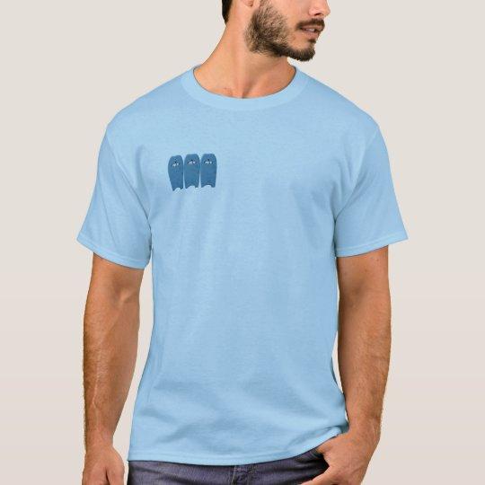 Camiseta Pembrokeshire