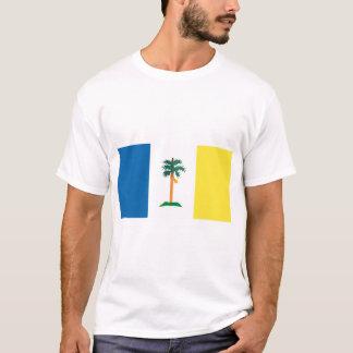 Camiseta Penang, Malasia