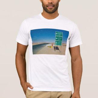 Camiseta ¿Perdido?