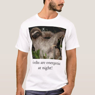 Camiseta Pereza
