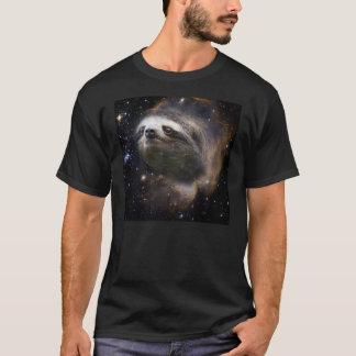 Camiseta Pereza del espacio