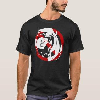 Camiseta Perforación de Koi prohibida