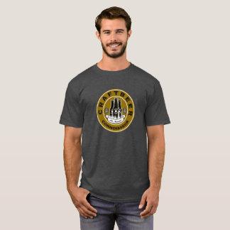 Camiseta Perito de la cerveza del arte