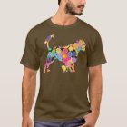 Camiseta Perro de agua portugués