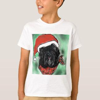 Camiseta Perro de la seda de La Habana