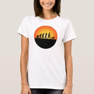 Camiseta Perro de Plott