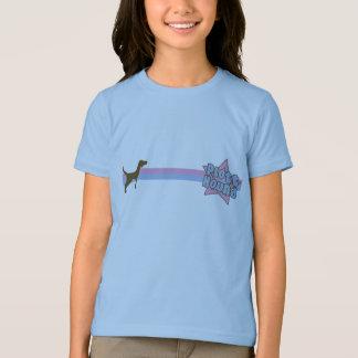 Camiseta Perro de Plott retro de la estrella