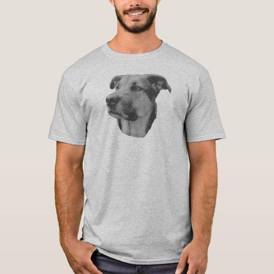 Camiseta Perro de Ripley