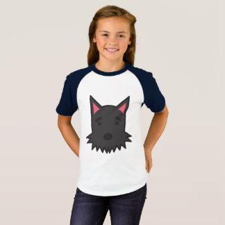 Camiseta Perro de Scotty
