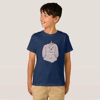 Camiseta perro lindo ps002