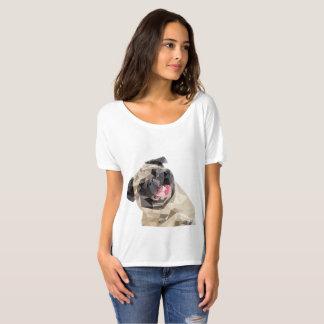 Camiseta Perro precioso de las fregonas